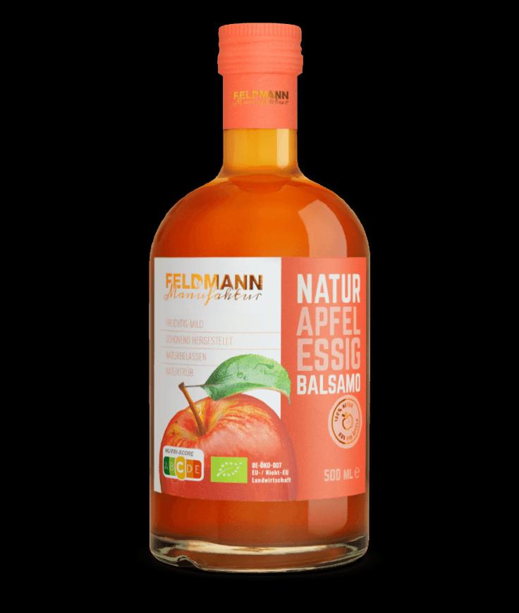 FELDMANN Manufaktur Apfelessig  Balsamo